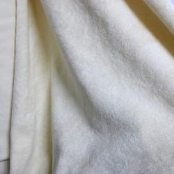 Baumwolle Frottee Bio