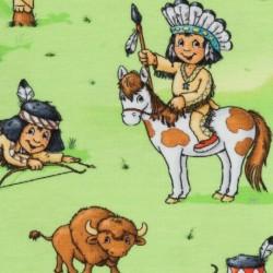 Jersey Indianer