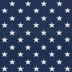Baumwollstoff Sterne