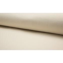 Dickes Fleece, reine Bio Baumwolle